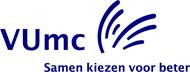 Logo van VU Medisch Centrum