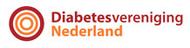 Logo van Diabetes Vereniging Nederland