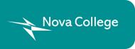 Logo van Nova College