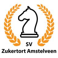 organisatie logo Schaakvereniging Zukertort Amstelveen