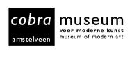 Logo van Cobra Museum voor Moderne Kunst