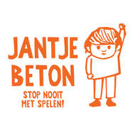 organisatie logo Jantje Beton