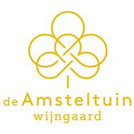 organisatie logo De Amsteltuin