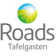 organisatie logo Roads Tafelgasten
