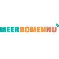 organisatie logo Meer Bomen Nu
