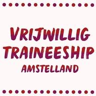 Logo van Vrijwillig Traineeship Amstelland