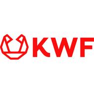 organisatie logo KWF Kankerbestrijding