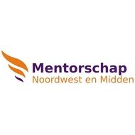 organisatie logo Mentorschap Noordwest en Midden
