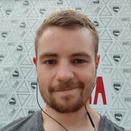 Profielfoto van Tom